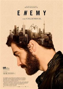 Enemy Poster Large