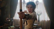 Enola Holmes (Netflix) Photo 3