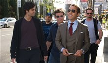 Entourage Photo 5