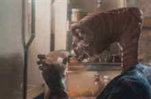 E.T. The Extra-Terrestrial: The 20th Anniversary Photo 6