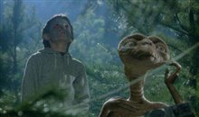 E.T. The Extra-Terrestrial: The 20th Anniversary photo 16 of 23