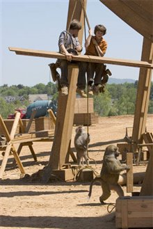 Evan Almighty Photo 37