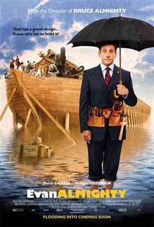 Evan Almighty Photo 39