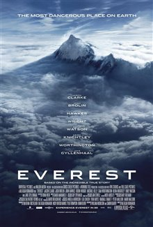 Everest photo 18 of 21 Poster