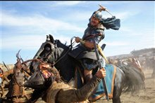 Exodus: Gods and Kings Photo 1