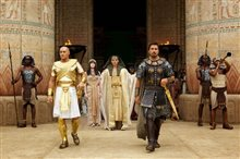 Exodus: Gods and Kings photo 2 of 21 Poster