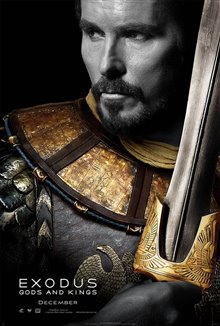 Exodus: Gods and Kings Photo 15