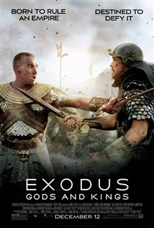 Exodus: Gods and Kings photo 17 of 21 Poster