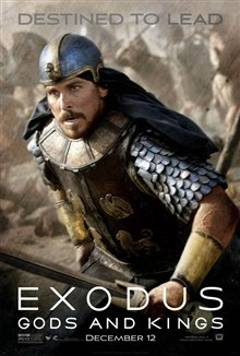 Exodus: Gods and Kings Photo 19