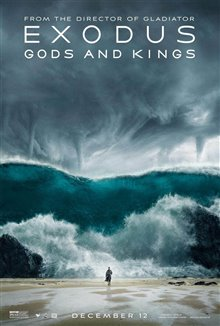 Exodus: Gods and Kings photo 21 of 21 Poster