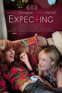 Expecting (2003) Poster Large