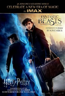 Fantastic Beasts and Where to Find Them Photo 57