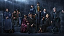 Fantastic Beasts: The Crimes of Grindelwald Photo 2