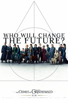 Fantastic Beasts: The Crimes of Grindelwald photo 4 of 5
