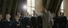 Fantastic Beasts: The Crimes of Grindelwald Photo 23