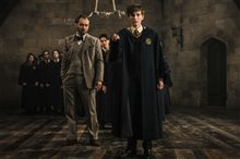Fantastic Beasts: The Crimes of Grindelwald Photo 88
