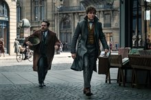 Fantastic Beasts: The Crimes of Grindelwald Photo 92