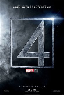 Fantastic Four Photo 6