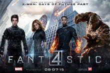 Fantastic Four Photo 4