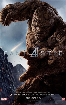 Fantastic Four photo 12 of 12