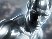 Fantastic Four: Rise of the Silver Surfer Photo 5