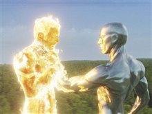 Fantastic Four: Rise of the Silver Surfer Photo 10