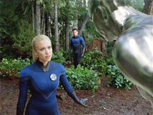 Fantastic Four: Rise of the Silver Surfer Photo 18