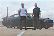 Fast Five Photo 17