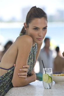 Fast Five Photo 32