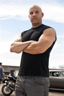 Fast Five Photo 37