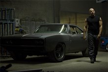 Fast Five Photo 30