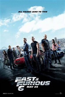 Fast & Furious 6 Photo 20