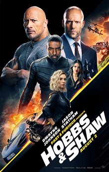 Fast & Furious Presents: Hobbs & Shaw photo 8 of 8