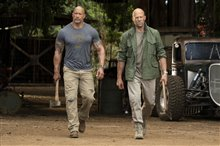 Fast & Furious Presents: Hobbs & Shaw Photo 9