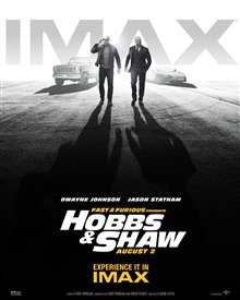 Fast & Furious Presents: Hobbs & Shaw Photo 22