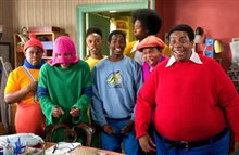 Fat Albert Photo 3