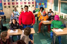 Fat Albert Photo 13