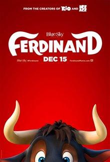 Ferdinand (v.f.) Photo 28