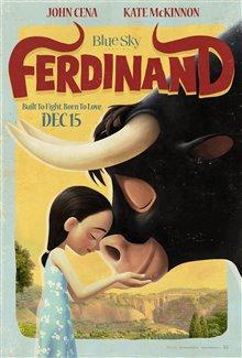 Ferdinand (v.f.) Photo 30