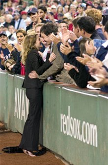 Fever Pitch Photo 9