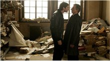 Fifty Dead Men Walking Photo 5