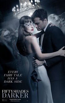 Fifty Shades Darker photo 23 of 25