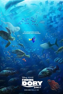 Finding Dory photo 29 of 29