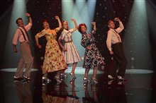 Finding Your Feet Photo 3