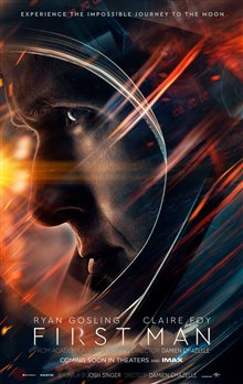 First Man photo 1 of 2