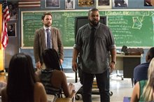 Fist Fight Photo 12