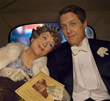Florence Foster Jenkins photo 1 of 8 Poster