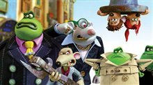 Flushed Away Photo 4