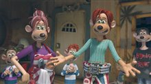 Flushed Away Photo 14