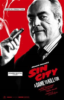 Frank Miller's Sin City: A Dame to Kill For Photo 26